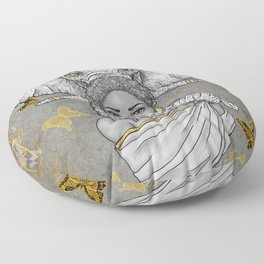Wisdom Floor Pillow