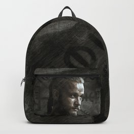 Ragnar Lodbrok - Vikings Backpack
