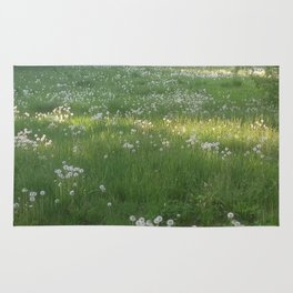 Lawn Wishes Rug