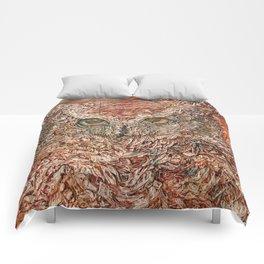 Wind Rider Comforters