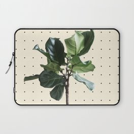 Home Ficus Laptop Sleeve
