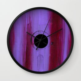 Floppy 28 Wall Clock
