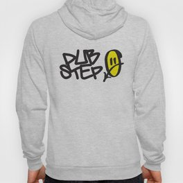 Dubstep Smile EDM Quote Hoody
