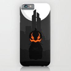 Brat Pumpkinhead iPhone 6s Slim Case