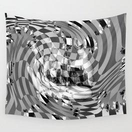 Orders of simplicity series: Order we create Wall Tapestry