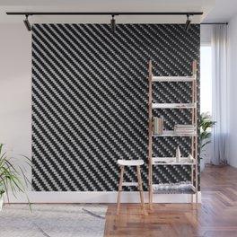Carbon Fiber texture Wall Mural