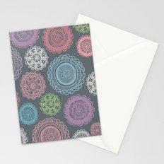 Doily Doodles Stationery Cards