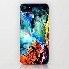 My Celestial Universe iPhone (5, 5s) Slim Case