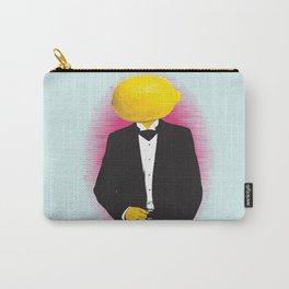 Lemonhead Carry-All Pouch