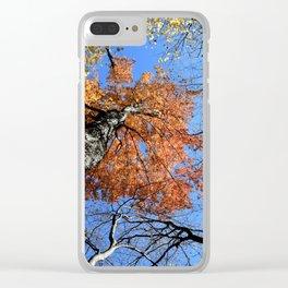 Skyward Clear iPhone Case