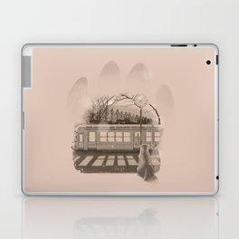 Hachiko's Dream Laptop & iPad Skin