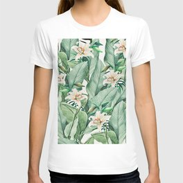 Tropical state T-shirt