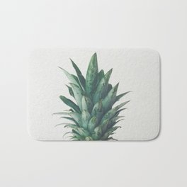 Pineapple Top Bath Mat