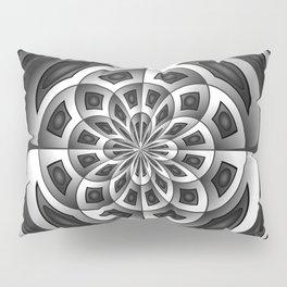Metal object Pillow Sham