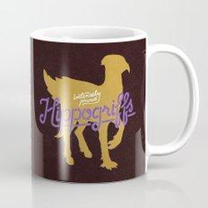 Hippogriffs Mug