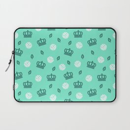 Volley Kings! Laptop Sleeve