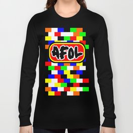 AFOL Long Sleeve T-shirt