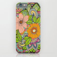 Wall Flower Slim Case iPhone 6s