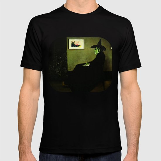 Wizzler's Mother  |  Wicked Witch T-shirt