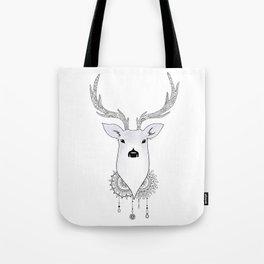 O Deer Tote Bag
