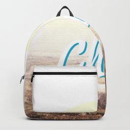Sheep - chill Backpack