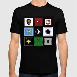Higher Paths T-shirt