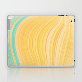 Beach Day Dreamin' Laptop & iPad Skin