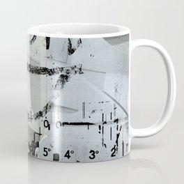 misprint 37 Coffee Mug