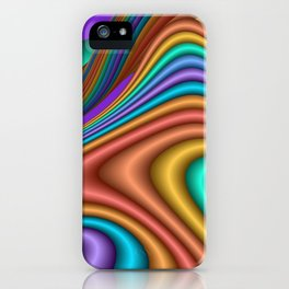 swing and energy for your home -32- iPhone Case