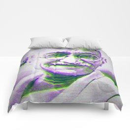 Mahatma Gandhi Comforters
