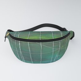 DISTANCING FROM NATURE Fanny Pack