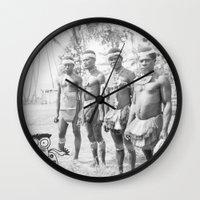 australia Wall Clocks featuring - australia - by Digital Fresto