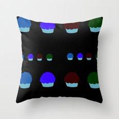 Apstrak Logo Throw Pillow