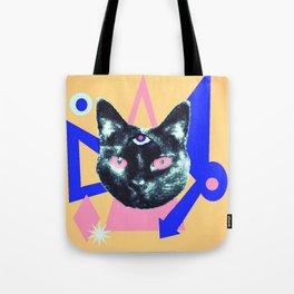 Gat Attack Tote Bag