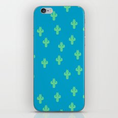 Catctus Classic iPhone & iPod Skin
