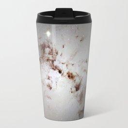 Elliptical Galaxy Travel Mug