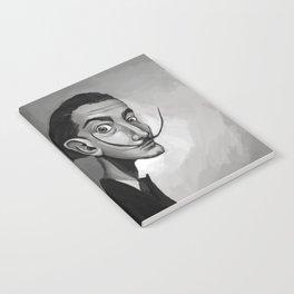 Dali Notebook