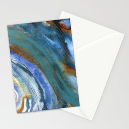 the wind of neptun Stationery Cards
