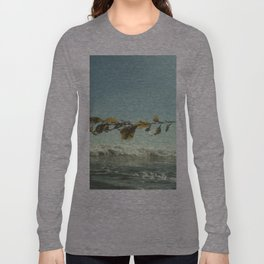 Kelp me Rhonda Long Sleeve T-shirt