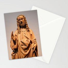 Salvator Stationery Cards
