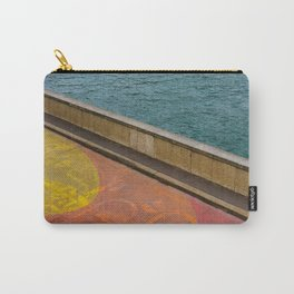 The Seine III Carry-All Pouch