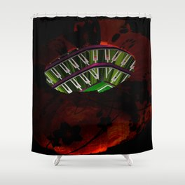 The Guangzhou Shower Curtain