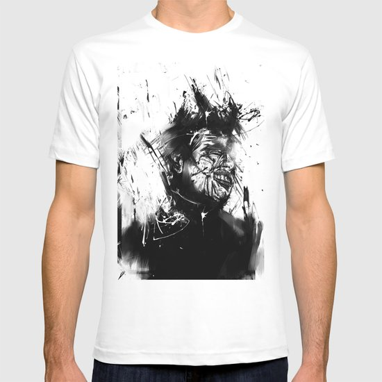 glasswall T-shirt