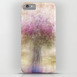 The bouquet iPhone Case