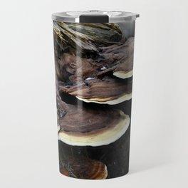 Forest Fungi Travel Mug