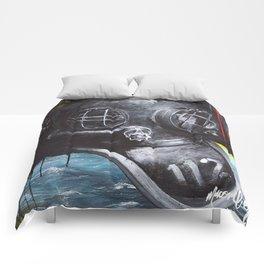 Jonah 1:12 Comforters