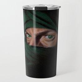 Smokey Eyes Travel Mug