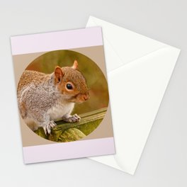 Woodland-Photos  Logo Stationery Cards