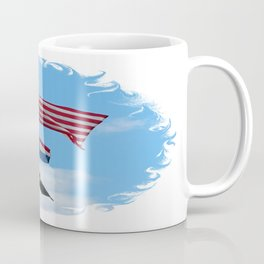 Iron County Flags Coffee Mug