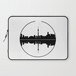 Toronto Design Laptop Sleeve